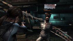 Resident Evil Revelations HD - 12