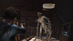 Resident Evil Revelations HD - 17