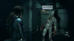Resident Evil Revelations HD - 18