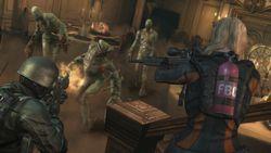 Resident Evil Revelations HD - 1