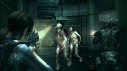 Resident Evil Revelations HD - 3