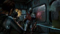 Resident Evil Revelations HD - 4