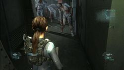 Resident Evil Revelations HD - 5