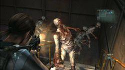 Resident Evil Revelations HD - 6