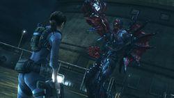 Resident Evil Revelations HD - 7