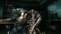Resident Evil Revelations HD - 9