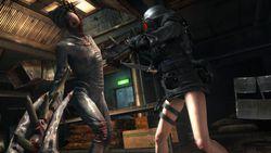 Resident Evil Revelations HD - DLC - 4.