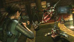 Resident Evil Revelations HD - PC - 12