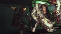 Resident Evil Revelations HD - PC - 17