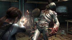 Resident Evil Revelations HD - PC - 1