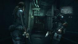 Resident Evil Revelations HD - PC - 3
