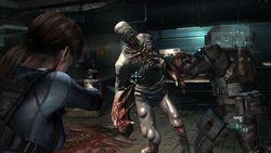 Resident Evil Revelations HD - PC - 4