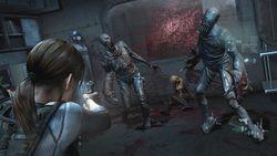 Resident Evil Revelations HD - PC - 5