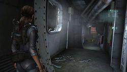 Resident Evil Revelations HD - PC - 6