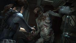 Resident Evil Revelations HD - PC - 7