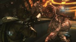 Resident Evil Revelations HD - PC - 8