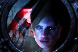 Resident Evil Revelations HD - vignette