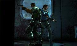 Resident Evil Revelations - Image 1
