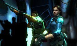 Resident Evil Revelations - Image 2