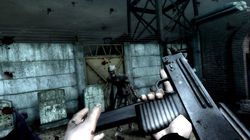 Resident Evil : The Darkside Chronicles - 10