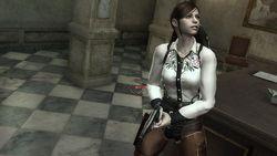 Resident Evil : The Darkside Chronicles - 10