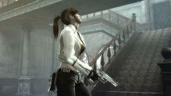 Resident Evil : The Darkside Chronicles - 11