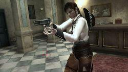Resident Evil : The Darkside Chronicles - 12