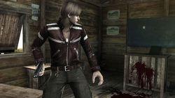 Resident Evil : The Darkside Chronicles - 13