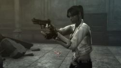 Resident Evil : The Darkside Chronicles - 14