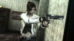 Resident Evil : The Darkside Chronicles - 15