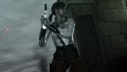 Resident Evil : The Darkside Chronicles - 17