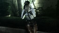 Resident Evil : The Darkside Chronicles - 18