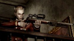 Resident Evil : The Darkside Chronicles - 1