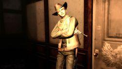 Resident Evil : The Darkside Chronicles - 1