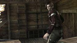 Resident Evil : The Darkside Chronicles - 21