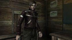 Resident Evil : The Darkside Chronicles - 22