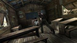 Resident Evil : The Darkside Chronicles - 23