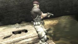 Resident Evil : The Darkside Chronicles - 27