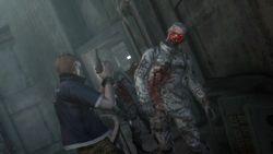 Resident Evil : The Darkside Chronicles - 2