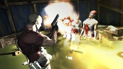 Resident Evil : The Darkside Chronicles - 3