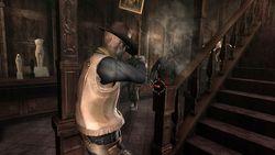 Resident Evil : The Darkside Chronicles - 3