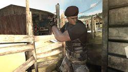 Resident Evil : The Darkside Chronicles - 4