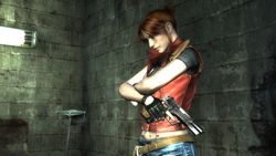 Resident Evil : The Darkside Chronicles - 5