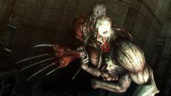 Resident Evil : The Darkside Chronicles - 6