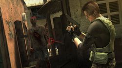 Resident Evil : The Darkside Chronicles - 7