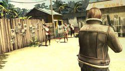 Resident Evil : The Darkside Chronicles - 8