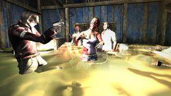 Resident Evil : The Darkside Chronicles - 9