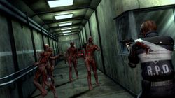 Resident Evil The Darkside Chronicles - Image 1