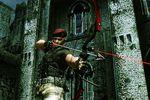 Resident Evil The mercenaries (3)