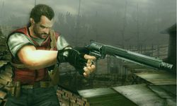 Resident Evil The Mercenaries 3D - 2